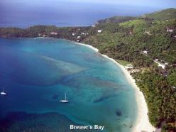 Picture of Brewers Bay